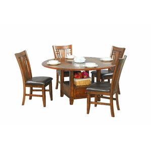 Schueller Dining Table by Darby Home Co