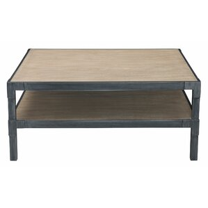 Saxton Coffee Table by Bernhardt