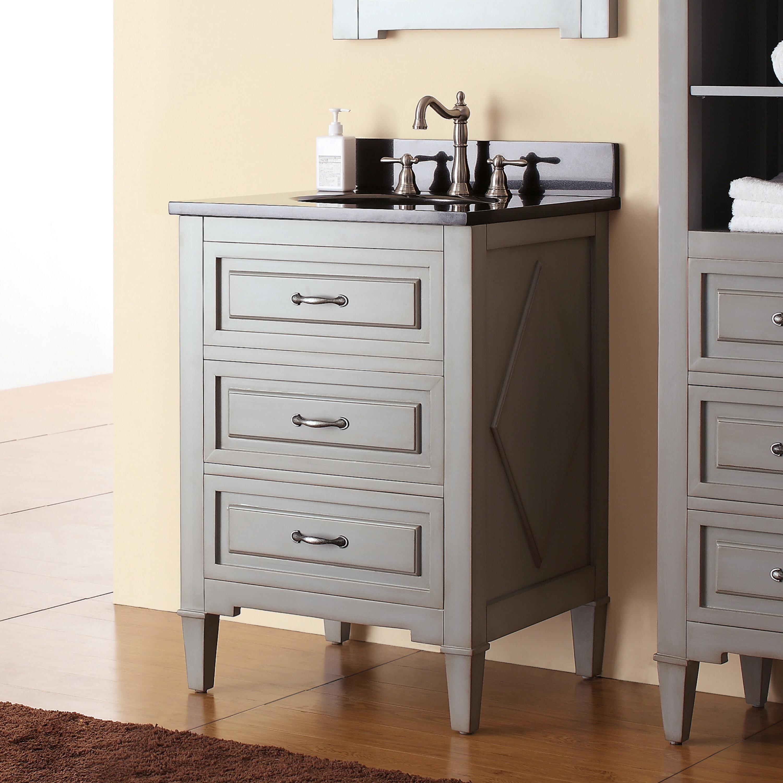 alcott hill batts 25 single bathroom vanity set reviews wayfair rh wayfair com 25 bathroom vanity top 25 bathroom vanity with sink