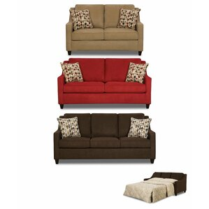 Pfaff Configurable Living Room Set by Red Barrel Studio