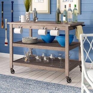 Niles Bar Cart