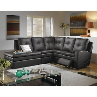 Christopher Reclining Sectional