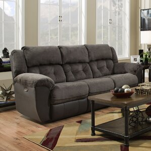 Reclining Loveseats Sofas Youll Love Wayfair