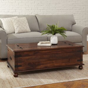 Priestley Coffee Table by Birch Lane?