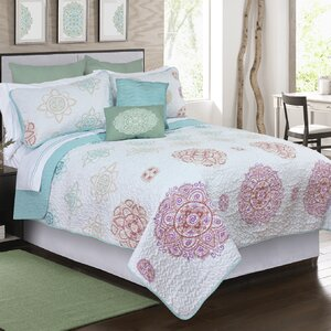 Nash 3 Piece Quilt Set