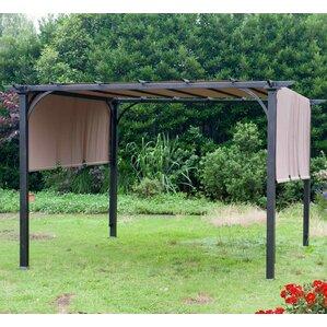 replacement canopy for summerhouse pergola - Pergola Covers