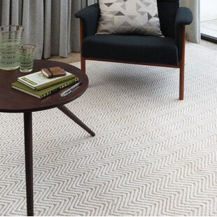 Alfreda Hand Tufted Natural Rug by Laurel Foundry