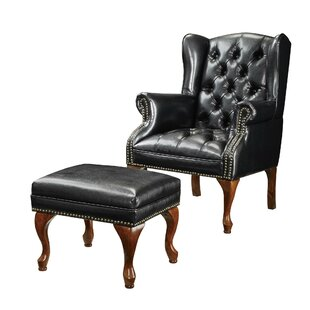 Walterville Wing Back Chair