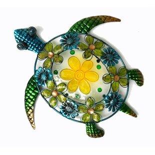 Turtle Wall Decor