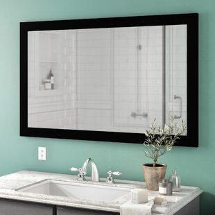 da08ed6e241 Large   Oversized Wall Mirrors You ll Love