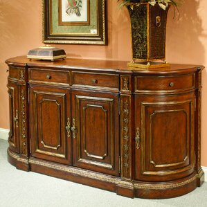 Marguax Buffet Table by Eastern Legends