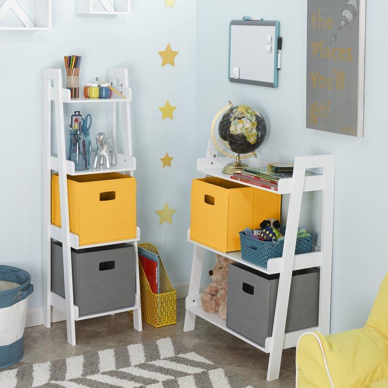 Krout Folding Toy Storage Bin