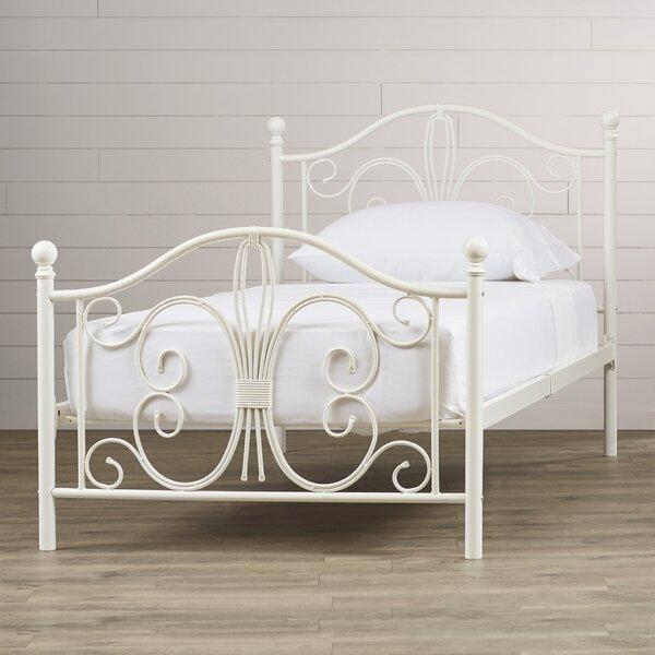 Bombay Metal Bed Wayfair