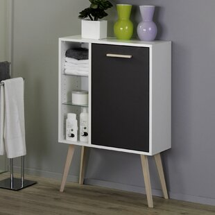 Stockholm 60 x 64cm Free Standing Cabinet by Held Möbel