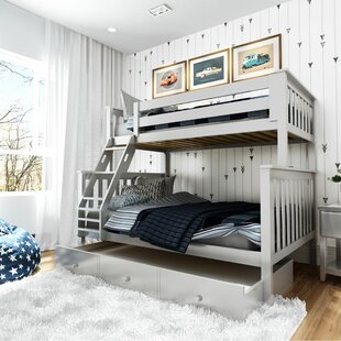Low Ceiling Bunk Beds Wayfair Ca