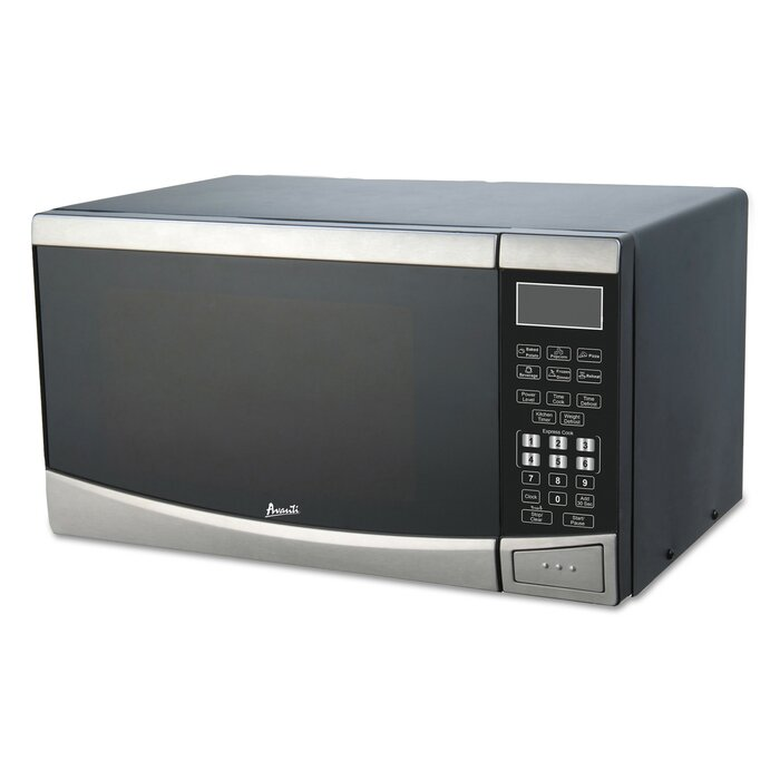 Countertop Microwave Reviews Wayfair