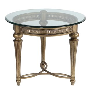 Weisman End Table