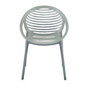 Anika Arm Chair (Set of 4)