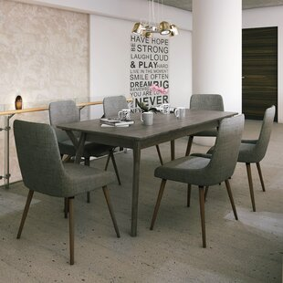 Chelmsford 7 Piece Dining Set