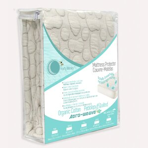 Pebble Puff Hypoallergenic Mattress Prote..