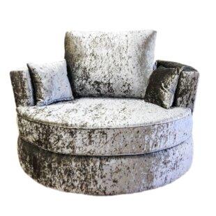 Francesville Tub Chair