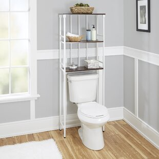 Over The Toilet Storage Cabinets | Wayfair