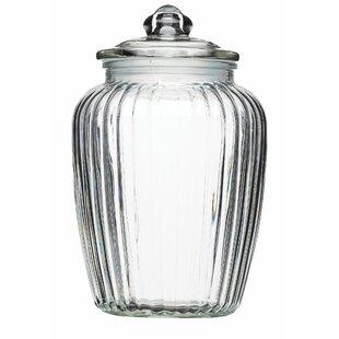 Large Glass Jars With Lids Wayfaircouk