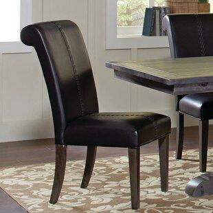 Bumgardner Dining Side Chair (Set of 2)