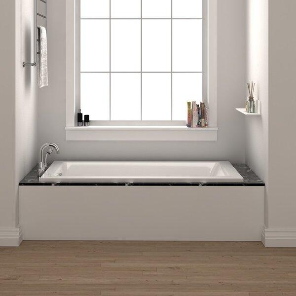 54 x 30 bathtub