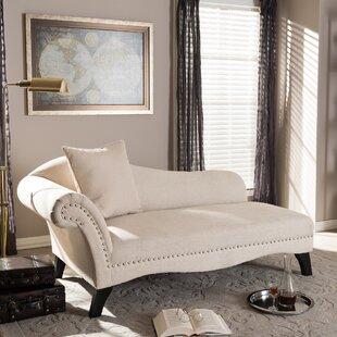 Rusnak Chaise Lounge