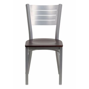 Taylor Ladder Back Dining Chair by Ebern ..