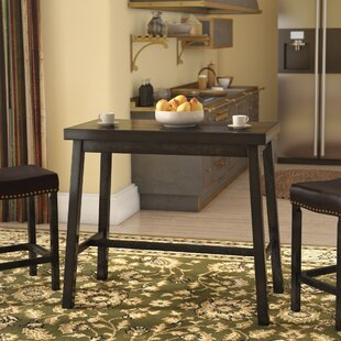 Cotaco Counter Height Pub Table Set
