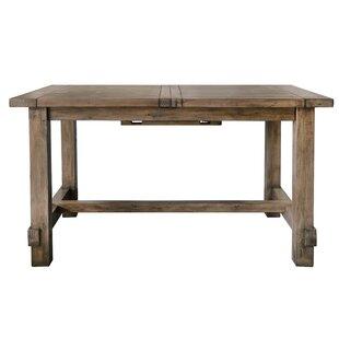 Ivanka Extendable Dining Table by Brick & Barrow