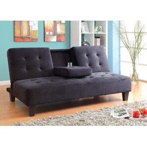 paterson twin sleeper sofa