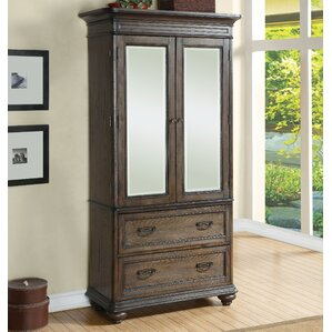 Broad Brook Armoire by Darby Home Co