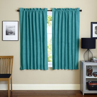 For Long Curtains You Should Also Measure The E From Floor To Bottom Of Window Too