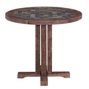 Lakewood Round Dining Table