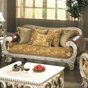 Dowler Sofa by Astoria Grand