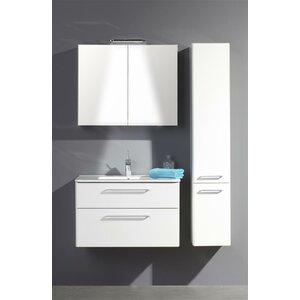 Belfry Bathroom 81 cm Wandmontierter Waschtisch ..