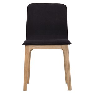 Anthonie Upholstered Dining Chair by Latitude Run