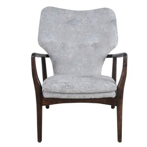 Rosanna Armchair by Corrigan Studio