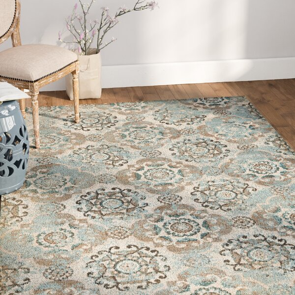 Raquel Taupe Beige Area Rug Reviews Birch Lane