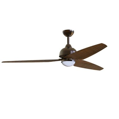 Oil Rubbed Bronze Ceiling Fans You Ll Love Wayfair