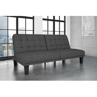 Euro Lounger Sofa | Wayfair
