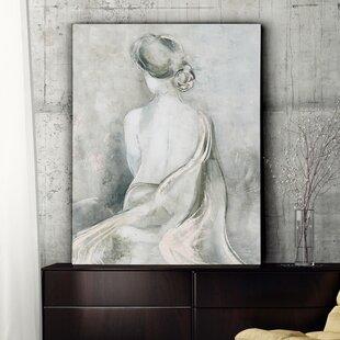Gray Silver Wall Art Joss Main