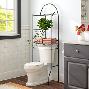 Over the Toilet Storage Cabinets | Bathroom Etagere | Wayfair.ca You Bathroom Shelf Over Toilet on bathroom over the toilet, bathroom sink over toilet, bathroom etagere over toilet, bathroom shelving unit over toilet, bathroom storage over toilet, bathroom countertop over toilet, linen cabinet over toilet, bathroom storage over the sink, bathroom furniture over toilet, bathroom space saver over toilet, bathroom cabinets over toilet, bathroom hutch over toilet, bathroom toilet shelf unit, bathroom vanity over toilet, white space saver over toilet, bathroom sh, recessed shelves over toilet, bathroom shelf above toilet storage, bathroom standing toilet shelf, bathroom shelves,