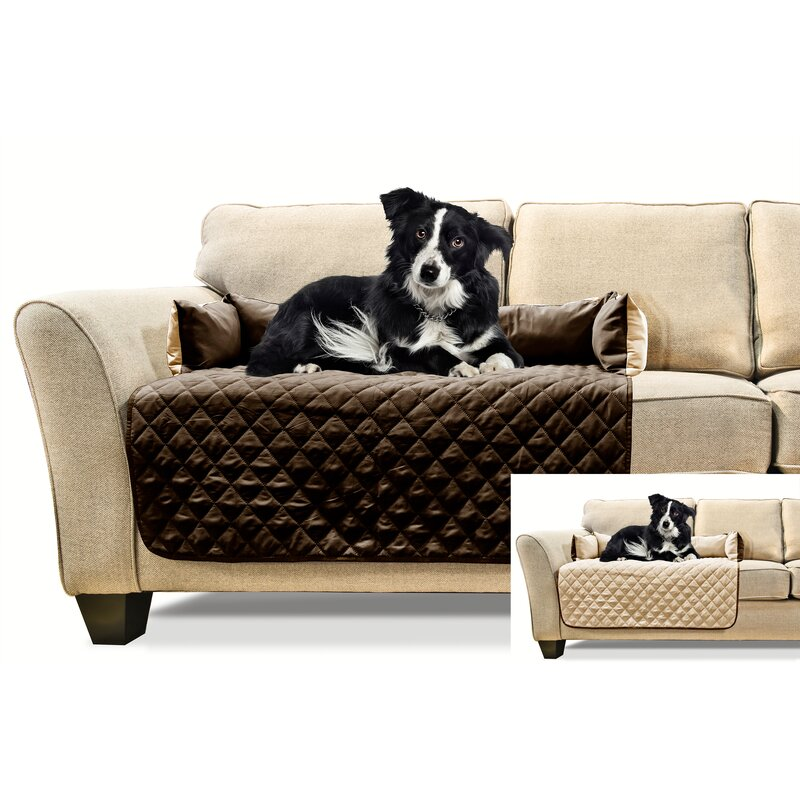 Furhaven Buddy Sofa Mat Reviews Wayfair
