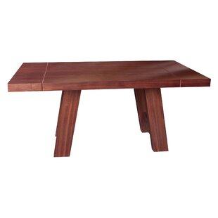 Zia Parota Dining Table