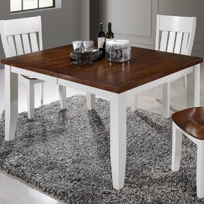 Chauncey Extendable Dining Table by Red B..