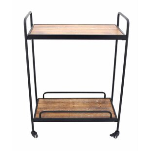 Olson Bar Cart